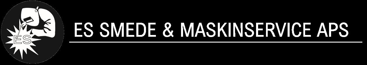 ES Smede & Maskinservice